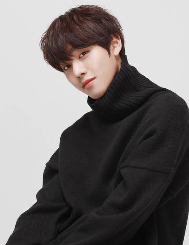 4 nam diễn viên Hàn được kì vọng kế vị Song Joong Ki, Park Bo Gum trong năm 2019 - Ảnh 10.