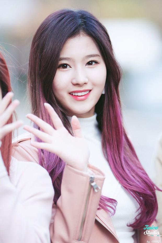 """8 idol được tuyển chọn theo cách """"thật như đùa"""": Sehun (EXO) khó tính bao nhiêu thì nữ thần TWICE lại """"dễ dãi"""" bấy nhiêu - Ảnh 7."""