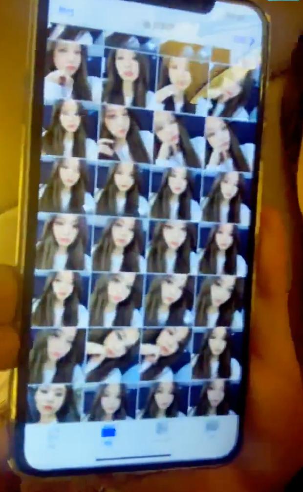 Em cũng chỉ là con gái thôi: Jennie selfie cả 7749 tấm hình nhưng chỉ chọn đúng 3 bức đẹp nhất để đăng sống ảo - Ảnh 5.