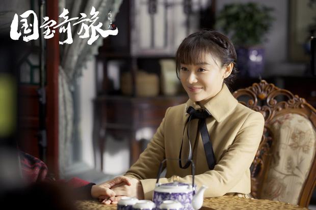 Truyền hình Hoa Ngữ tháng 2: Dàn sao Trần Kiều Ân, Trần Hiểu, Lưu Diệp cùng nhau xông đất khai xuân Kỉ Hợi - Ảnh 7.