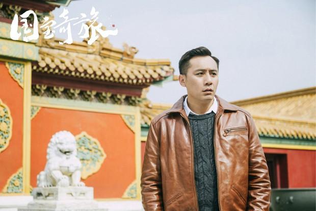 Truyền hình Hoa Ngữ tháng 2: Dàn sao Trần Kiều Ân, Trần Hiểu, Lưu Diệp cùng nhau xông đất khai xuân Kỉ Hợi - Ảnh 8.