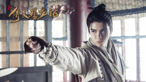 Truyền hình Hoa Ngữ tháng 2: Dàn sao Trần Kiều Ân, Trần Hiểu, Lưu Diệp cùng nhau xông đất khai xuân Kỉ Hợi - Ảnh 14.