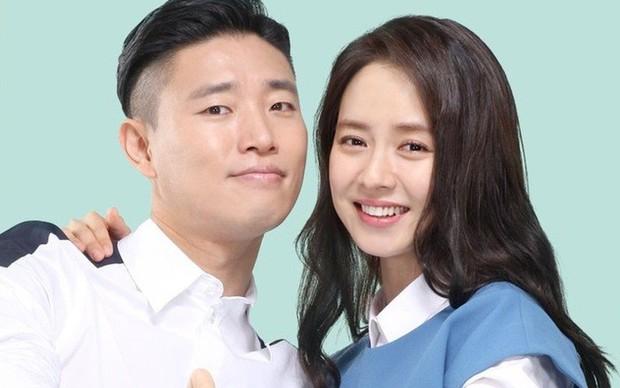 Running Man: Gary bất ngờ được nhắc đến trong chuyện tình của Song Ji Hyo và Kim Jong Kook - Ảnh 4.