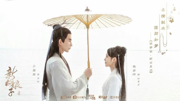 Truyền hình Hoa Ngữ tháng 2: Dàn sao Trần Kiều Ân, Trần Hiểu, Lưu Diệp cùng nhau xông đất khai xuân Kỉ Hợi - Ảnh 18.