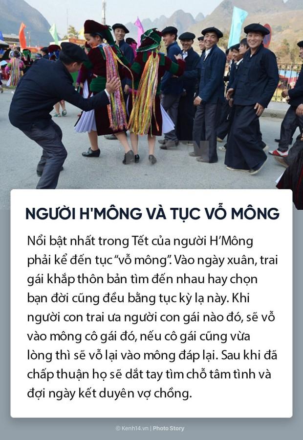 5 phong tục tập quán đón Tết thú vị của đồng bào 54 dân tộc anh em - Ảnh 1.