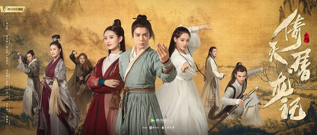 Truyền hình Hoa Ngữ tháng 2: Dàn sao Trần Kiều Ân, Trần Hiểu, Lưu Diệp cùng nhau xông đất khai xuân Kỉ Hợi - Ảnh 11.