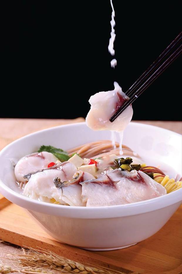 Hà Nội năm nay có quá nhiều hàng quán mở cửa xuyên Tết: Thèm ăn gì cũng có - Ảnh 22.