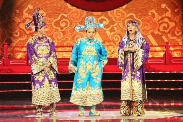 Táo Quân 2019: Từ Ngọc Hoàng đến các Táo duyên dáng châm biếm hàng loạt vấn đề nổi cộm của xã hội trong năm qua - Ảnh 10.