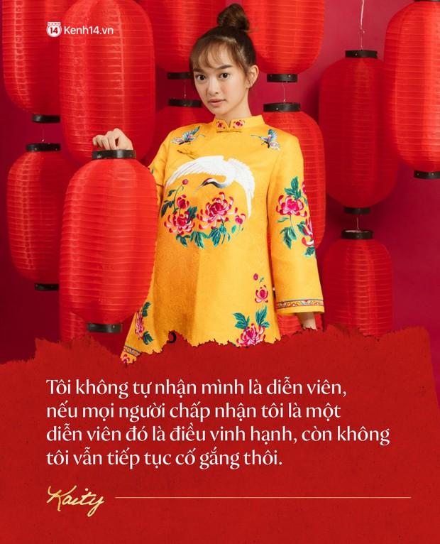 Năm mới ngồi nghe đôi bạn thân cực nhắng Kaity Nguyễn - Trang Hý tố nhau cười bể bụng - Ảnh 7.