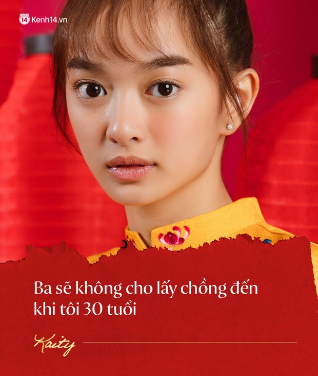Năm mới ngồi nghe đôi bạn thân cực nhắng Kaity Nguyễn - Trang Hý tố nhau cười bể bụng - Ảnh 13.
