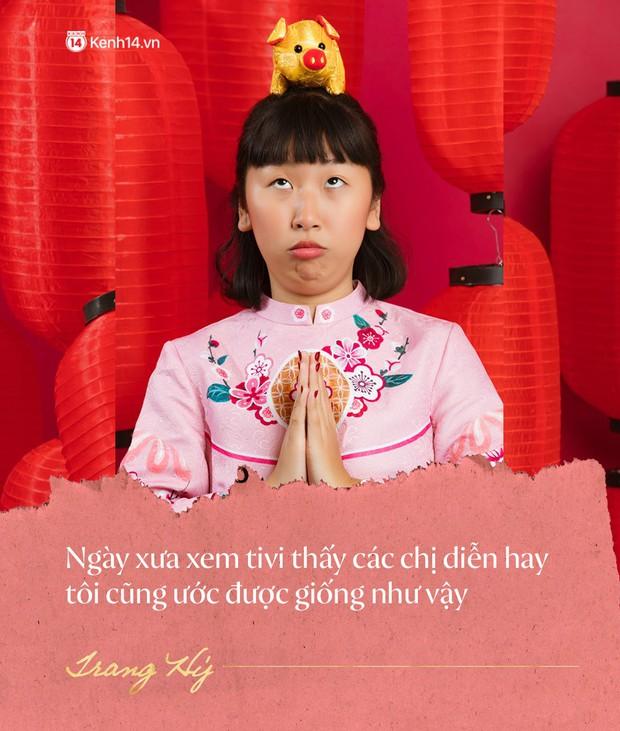 Năm mới ngồi nghe đôi bạn thân cực nhắng Kaity Nguyễn - Trang Hý tố nhau cười bể bụng - Ảnh 8.