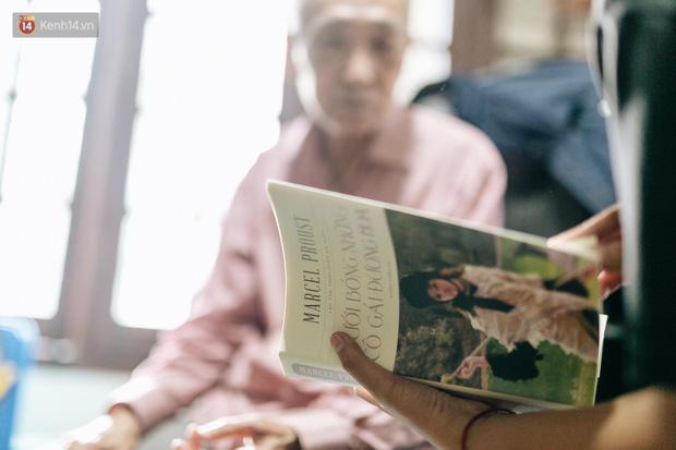 Dịch giả Dương Tường từng gây bão với Lolita: Tôi có những niềm vui nhỏ nhặt khi dịch truyện Kiều sang tiếng Anh - Ảnh 3.