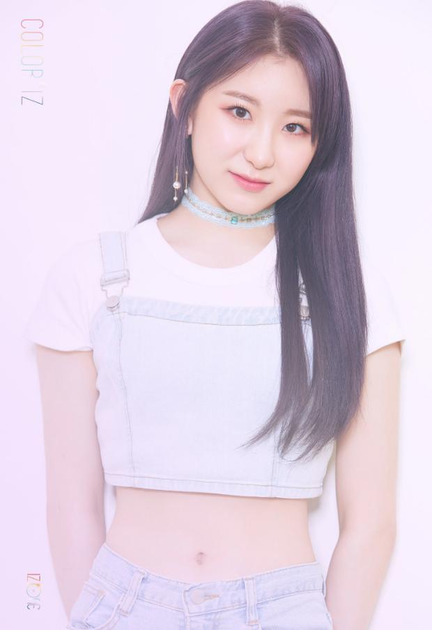 Sau Jessica - Krystal, xuất hiện thêm 1 cặp chị em cùng debut trong 2 nhóm nhạc Kpop đình đám - Ảnh 3.