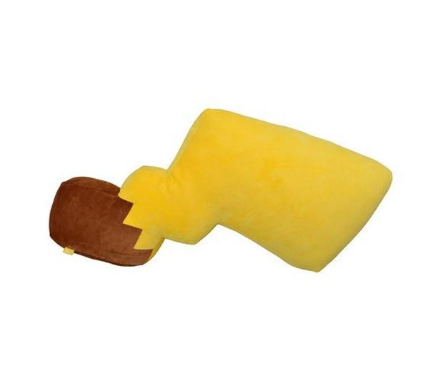 Mùng 1 Tết rồi, giá mà hội F.A có cái đuôi Pikachu khổng lồ này để ôm cho sướng - Ảnh 3.