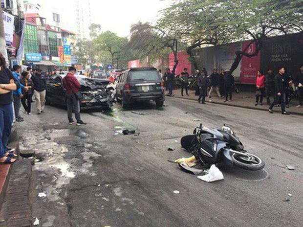 24 người chết, 26 người bị thương vì tai nạn trong ngày 30 Tết - Ảnh 1.