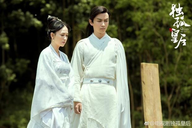 Truyền hình Hoa Ngữ tháng 2: Dàn sao Trần Kiều Ân, Trần Hiểu, Lưu Diệp cùng nhau xông đất khai xuân Kỉ Hợi - Ảnh 3.