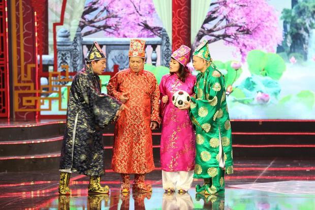 Táo Quân 2019: Từ Ngọc Hoàng đến các Táo duyên dáng châm biếm hàng loạt vấn đề nổi cộm của xã hội trong năm qua - Ảnh 5.