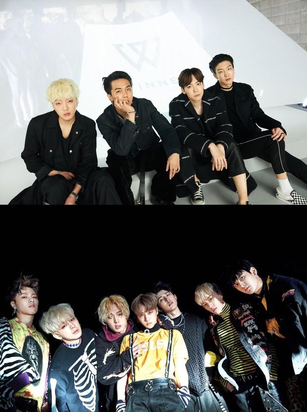 Fan YG sẽ phải đối mặt với những điều gì sau khi hai nhóm nhạc nam mới ra mắt? - Ảnh 5.