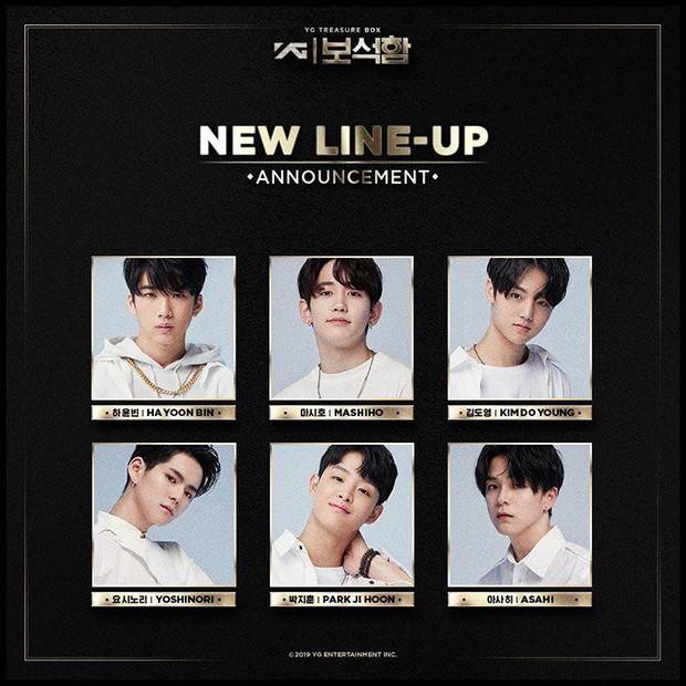 Boygroup Hàn - Nhật nhà YG chính thức hoàn thiện đội hình, sẵn sàng chinh chiến đường đua Kpop rồi đây! - Ảnh 5.