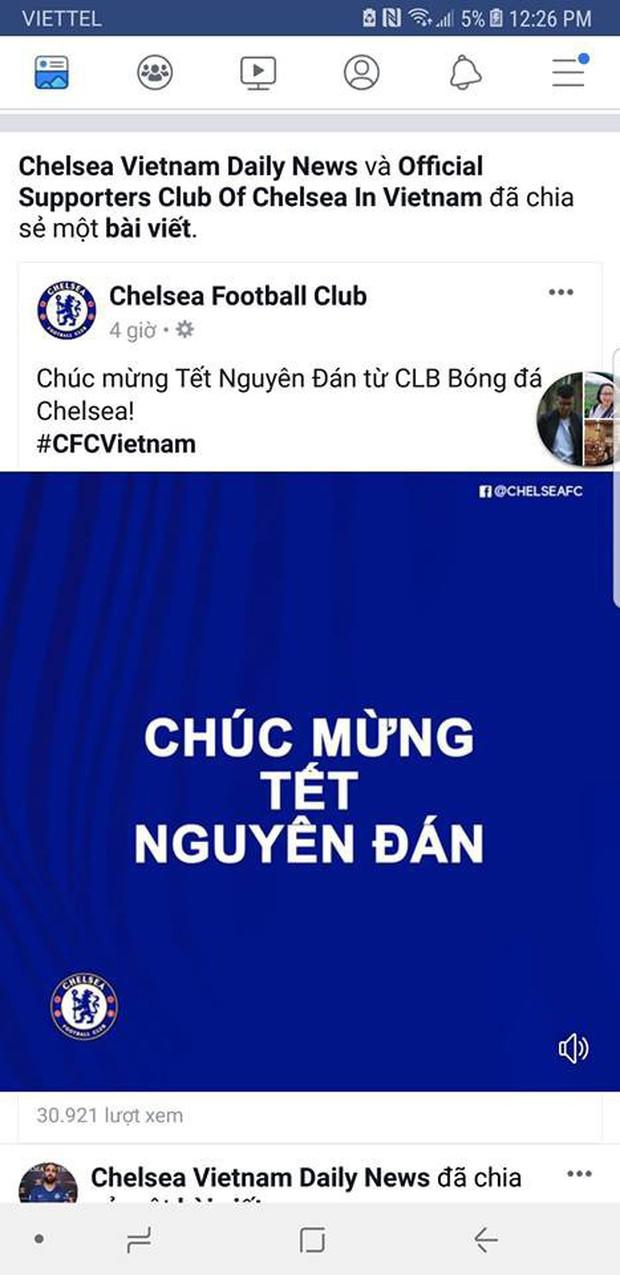 Tiền vệ xuất sắc bậc nhất lịch sử bóng đá Hà Lan nói Chúc mừng năm mới bằng tiếng Việt ngọng nghịu - Ảnh 5.