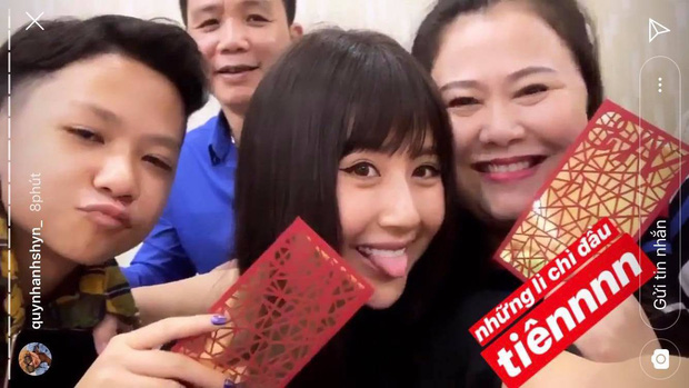 Hotboy, hotgirl Việt háo hức chia sẻ những khoảnh khắc đầu tiên của năm 2019 - Ảnh 2.