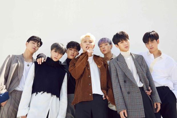 """""""Dớp"""" boygroup của YG: Không nhóm nào còn đội hình nguyên vẹn, người ra đi đều điêu đứng vì scandal - Ảnh 7."""