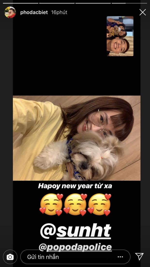 Hotboy, hotgirl Việt háo hức chia sẻ những khoảnh khắc đầu tiên của năm 2019 - Ảnh 18.