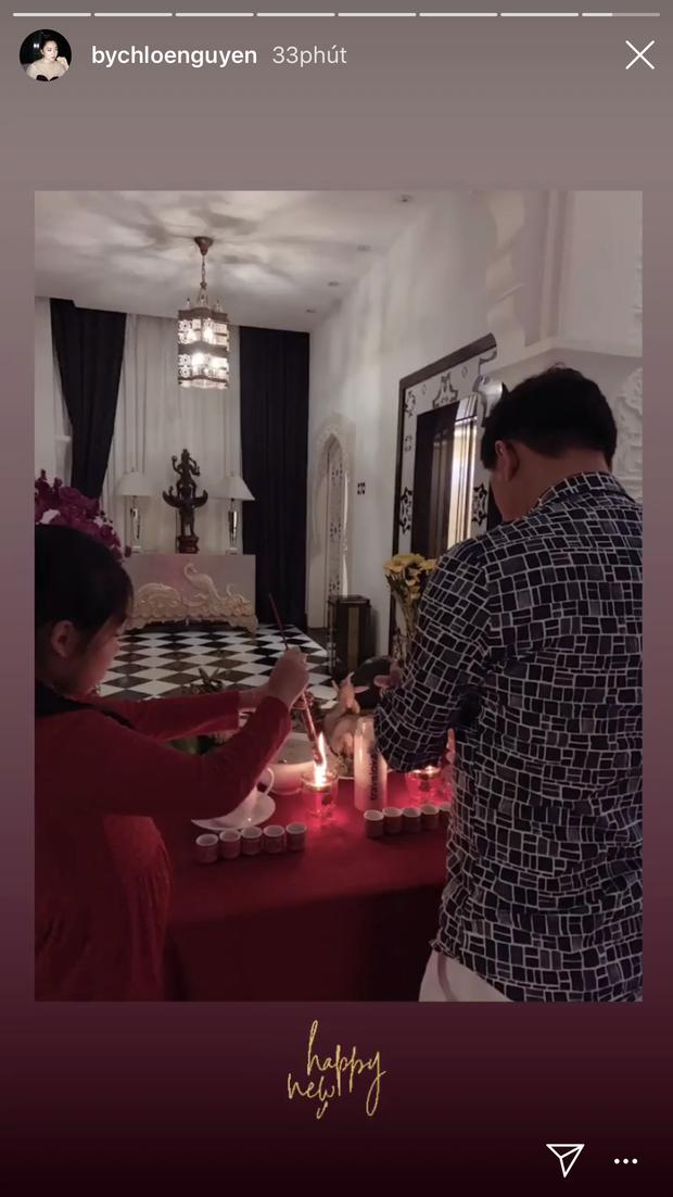 Hotboy, hotgirl Việt háo hức chia sẻ những khoảnh khắc đầu tiên của năm 2019 - Ảnh 30.