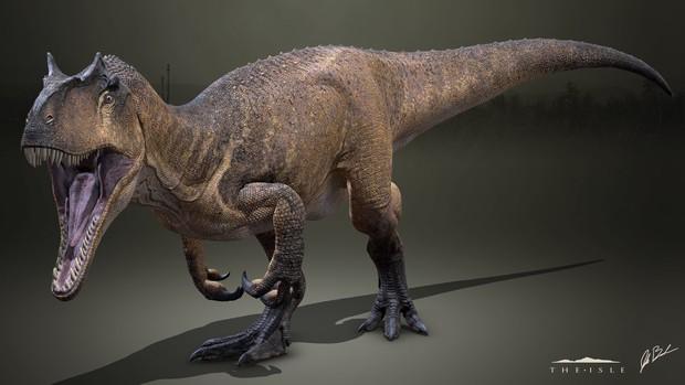 Hành trình xâm chiếm thế giới đầy bất ngờ của loài khủng long: Lên voi xuống chó và kết thúc ở một nơi đầy bất ngờ - Ảnh 2.