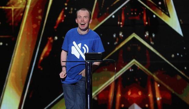Quán quân từng vượt mặt Quốc Cơ - Quốc Nghiệp bị loại khỏi Americas Got Talent mùa All Stars - Ảnh 4.