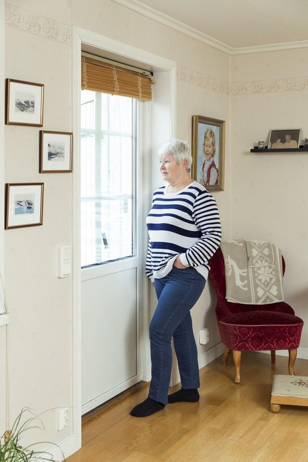 Đi tìm Lena Forsen - Người phụ nữ trong bức ảnh JPEG đầu tiên trên Thế giới - Ảnh 5.