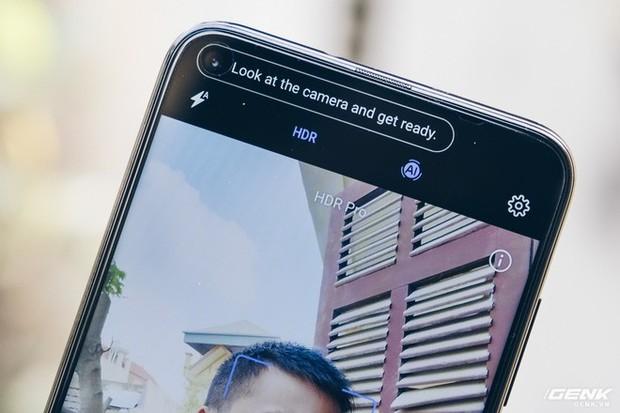 Smartphone năm 2019 sẽ như thế này đây: Trên tay Huawei Nova 4 với màn hình đục lỗ - Ảnh 6.