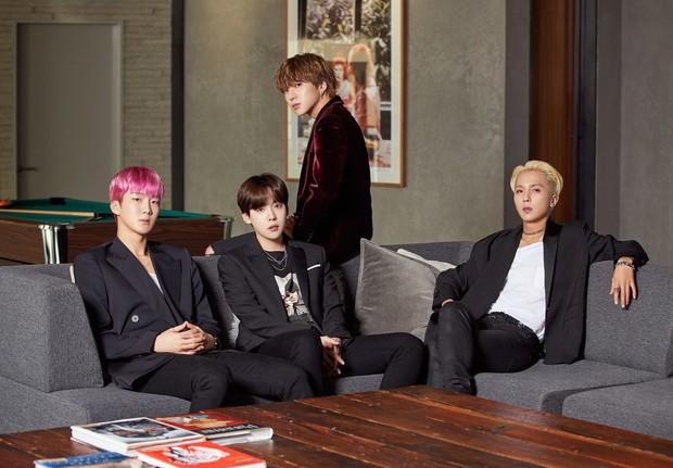 """""""Lật lọng"""" lịch comeback của BLACKPINK đã là gì, nhìn đây mới thấy YG """"chém gió"""" đứng thứ 2 thì đâu ai dám tranh ngôi số 1! - Ảnh 9."""