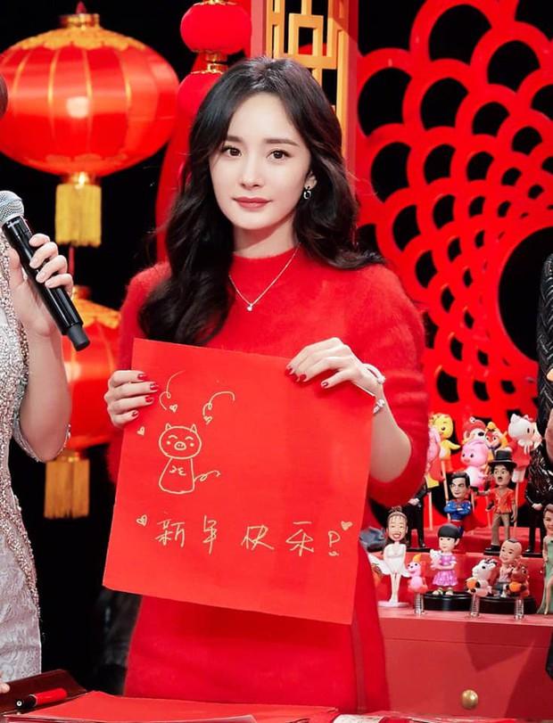 Tết đầu tiên hậu ly hôn với Dương Mịch, Lưu Khải Uy vui vẻ tụ tập cùng bạn bè giải khuây - Ảnh 3.