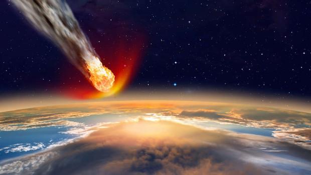 Phát hiện khó tin: Thiên thạch từng hủy diệt khủng long có tiềm năng diệt được cả ung thư - Ảnh 1.