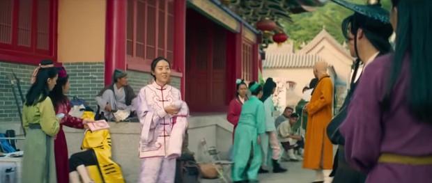 Tân Vua Hài Kịch: Bước thử nghiệm mới hay cuộc tìm lại ánh hào quang xưa cũ của Châu Tinh Trì? - Ảnh 2.