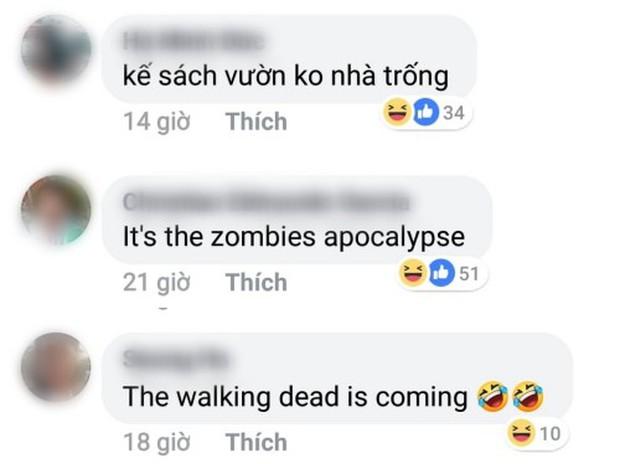 Anh Tây than đói vì không hiểu Hà Nội xảy ra chuyện gì mà hàng quán nghỉ hết, dân mạng thi nhau vừa hiến kế vừa troll - Ảnh 5.