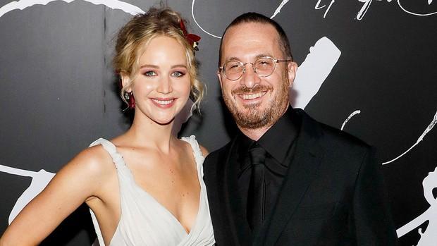 Bí mật hẹn hò bạn trai mới hơn nửa năm, Jennifer Lawrence bất ngờ xác nhận đã đính hôn - Ảnh 3.
