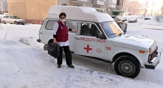 Bùng phát dịch cúm ở 43 vùng của Nga - Ảnh 1.