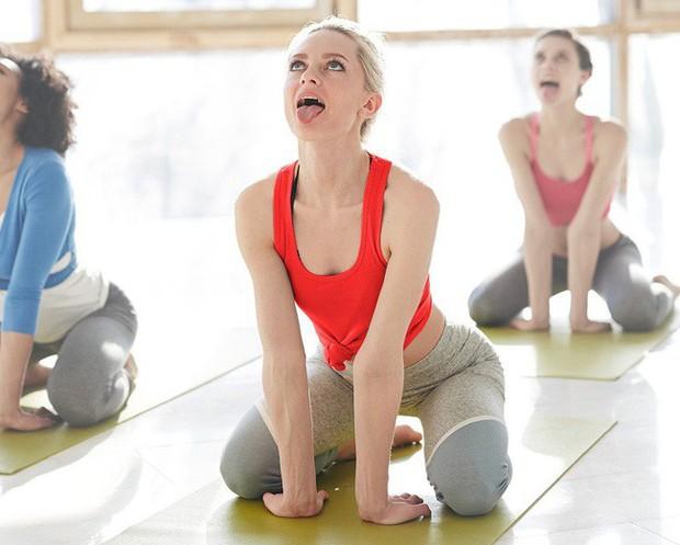Bài tập thở 10 phút bạn có thể sử dụng để giảm cân nhanh, không tốn sức mà vẫn có thời gian đi chơi - Ảnh 3.