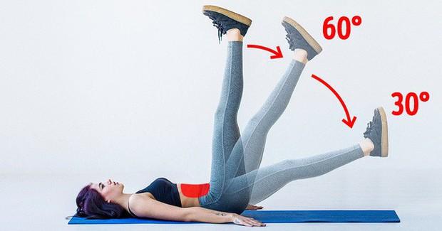 Bài tập thở 10 phút bạn có thể sử dụng để giảm cân nhanh, không tốn sức mà vẫn có thời gian đi chơi - Ảnh 4.