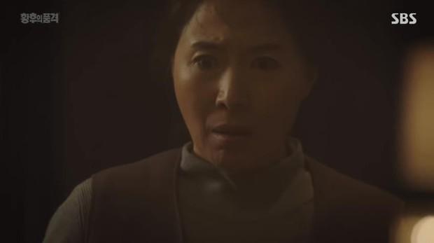 Ăn cháo - đá bát là xưa rồi, bây giờ có cả trò ăn cháo - giết luôn người nấu trong The Last Empress - Ảnh 6.