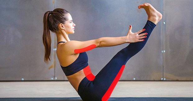 Bài tập thở 10 phút bạn có thể sử dụng để giảm cân nhanh, không tốn sức mà vẫn có thời gian đi chơi - Ảnh 5.