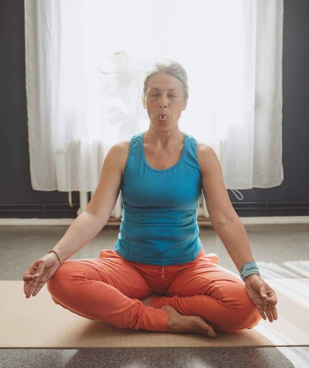 Bài tập thở 10 phút bạn có thể sử dụng để giảm cân nhanh, không tốn sức mà vẫn có thời gian đi chơi - Ảnh 6.