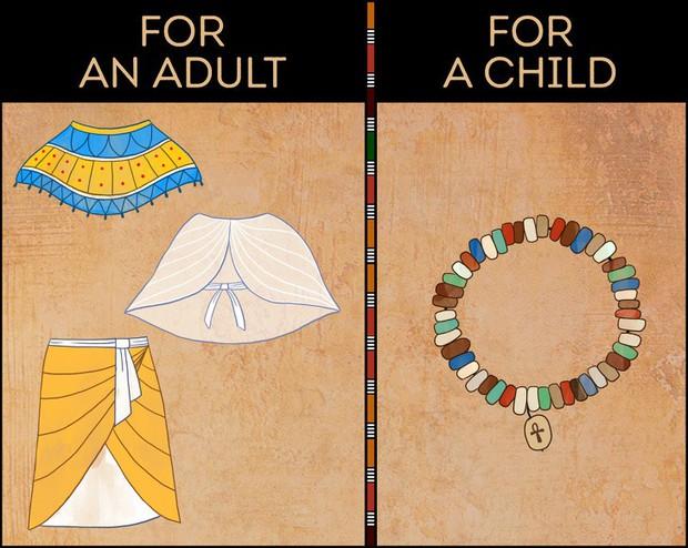 10 sự thật trời ơi tin được không rất ít người biết về Ai Cập thời cổ đại - Ảnh 6.