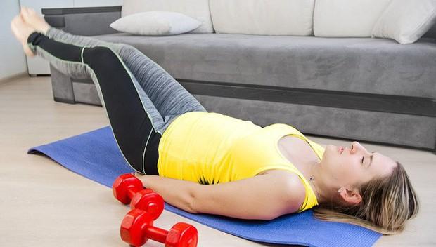 Bài tập thở 10 phút bạn có thể sử dụng để giảm cân nhanh, không tốn sức mà vẫn có thời gian đi chơi - Ảnh 7.