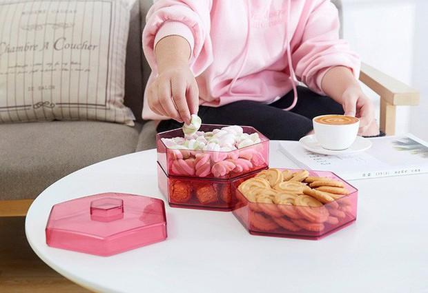 Không lo béo mặt sau Tết nếu duy trì những thói quen ăn uống lành mạnh sau - Ảnh 1.