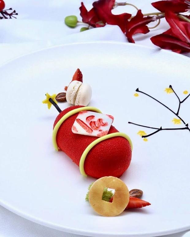 Sài Gòn: Giải ngán đầu năm với 3 quán có món Tết cực kì sang chảnh và ăn ảnh - Ảnh 13.