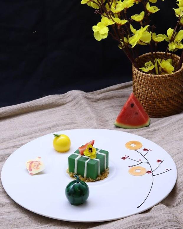 Sài Gòn: Giải ngán đầu năm với 3 quán có món Tết cực kì sang chảnh và ăn ảnh - Ảnh 14.
