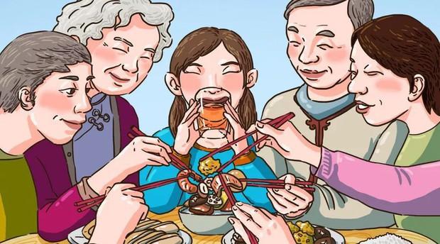 Bạn có ăn Tết như phong cách của giới trẻ Trung Quốc thời nay: Sống ảo, tăng ca hay ru rú ở nhà? - Ảnh 1.